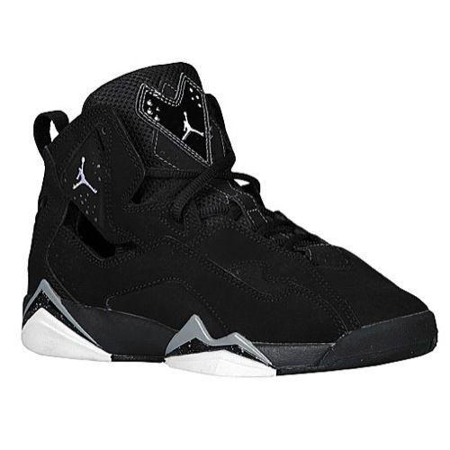 Air Jordan Vrai Blanc Vol Mode Noir Violet
