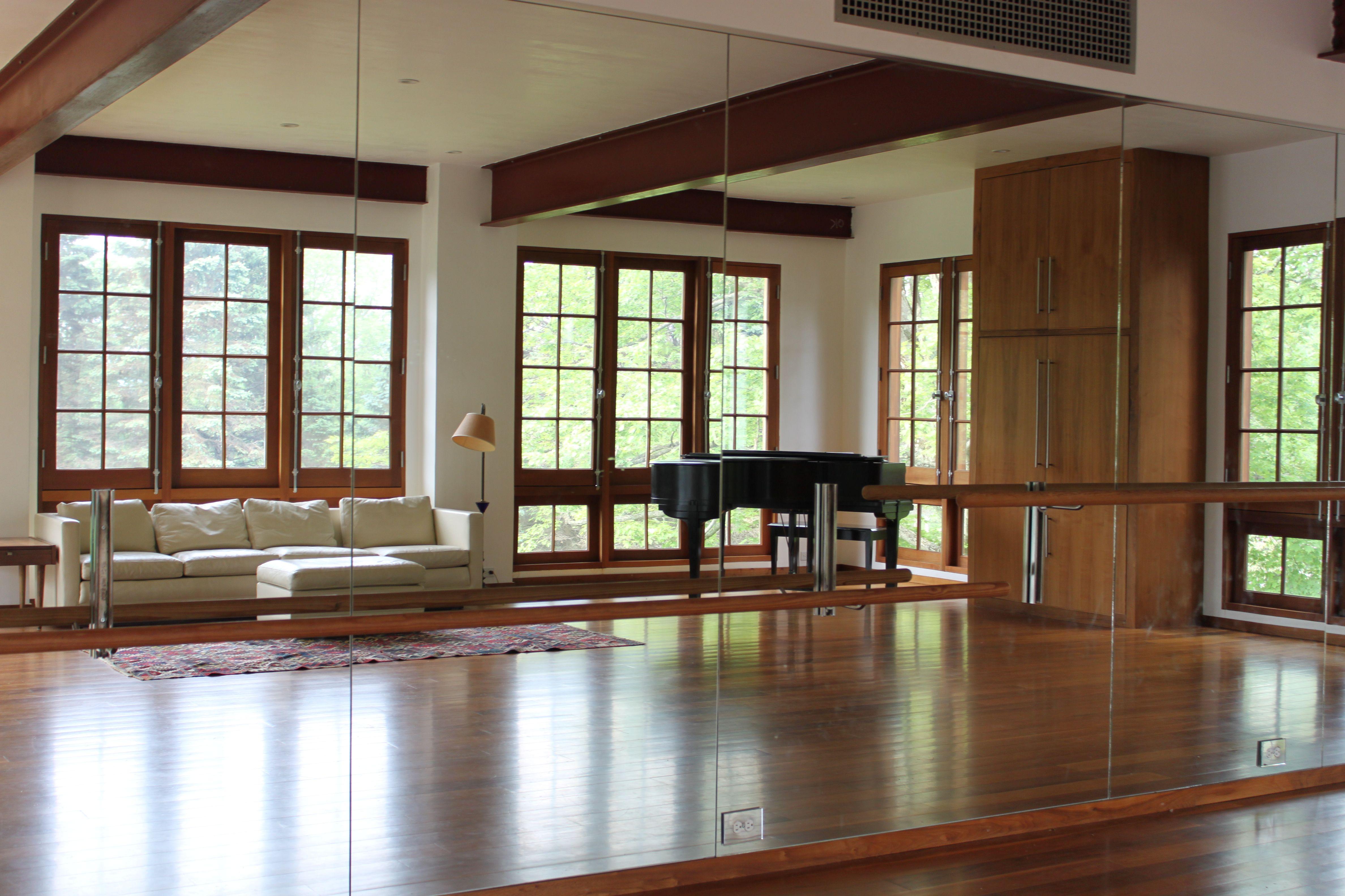 Dance Studio Design Ideas Home Art Dma Homes: Pin By Lynn Dickinson On Home Dance/Yoga Spaces