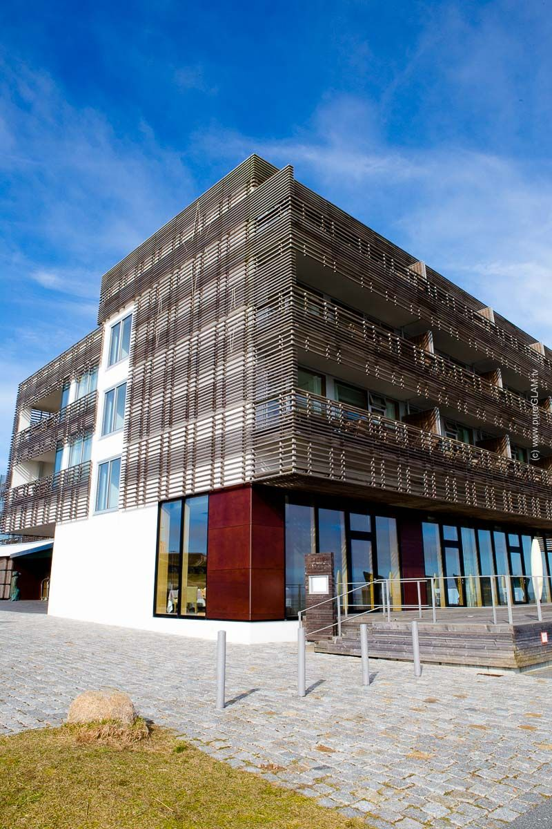 BUDERSAND HOTEL - Das Nordsee-Luxushotel auf SYLT | Sylt, Wattenmeer ...