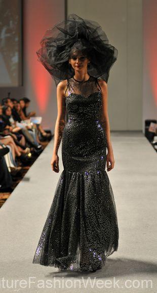 mote model stil kvinne design zizicardow couture Moteuke Xqx8BB