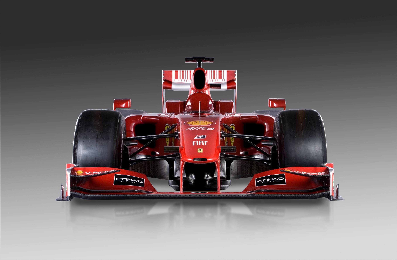 Superieur Ferrari, What Else?