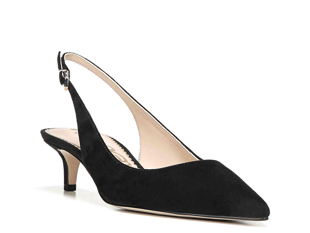 Sam Edelman Ludlow Pump Women's Shoes