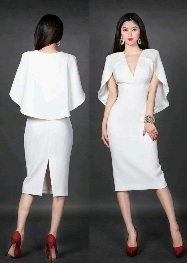 Love this dress... | Whites in 2018 | Pinterest | Dresses, Fashion ...