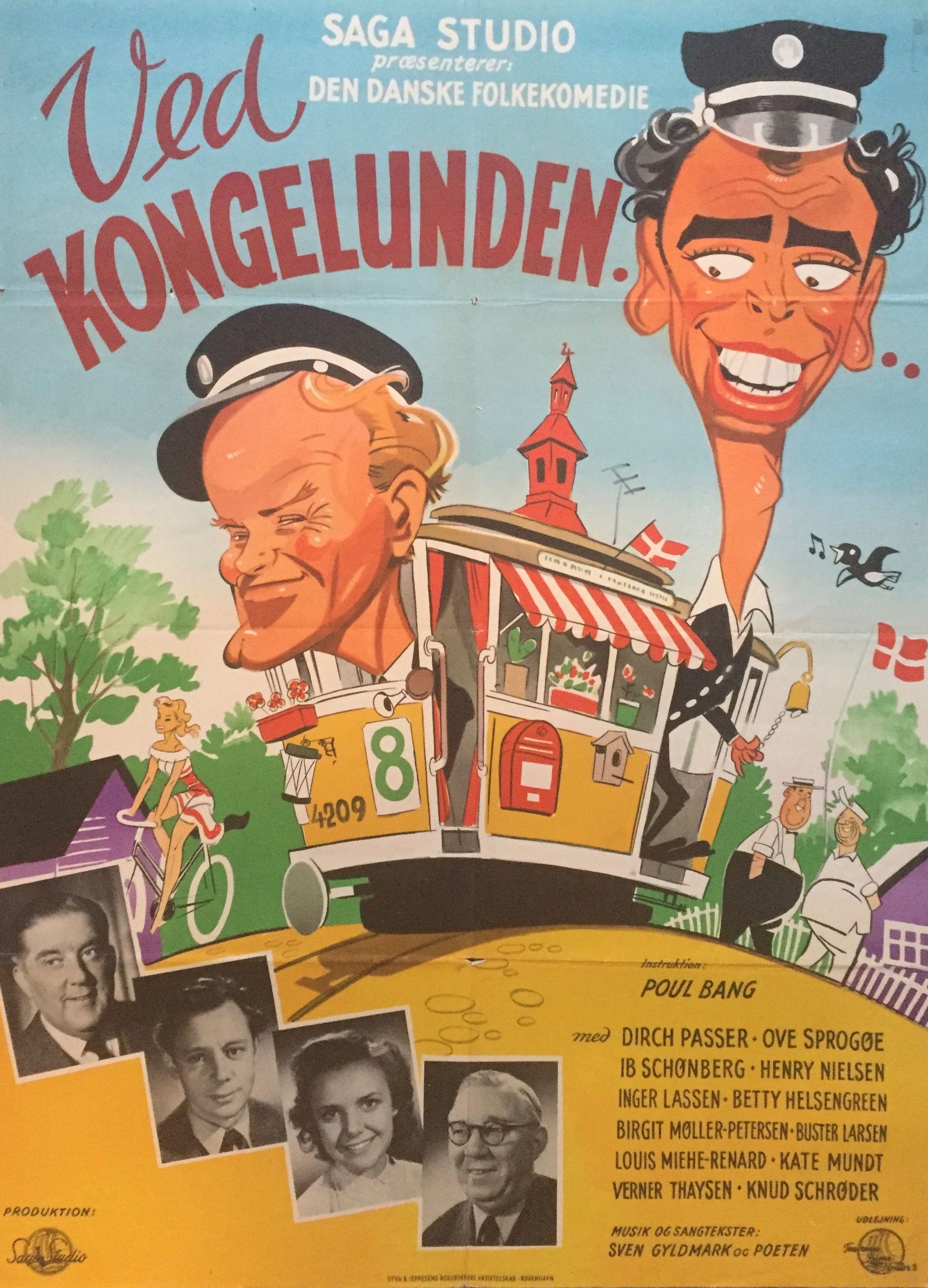 Pin Af Vintageposters Copenhagen Pa Dirch Passer Gamle Film Film Film Plakat