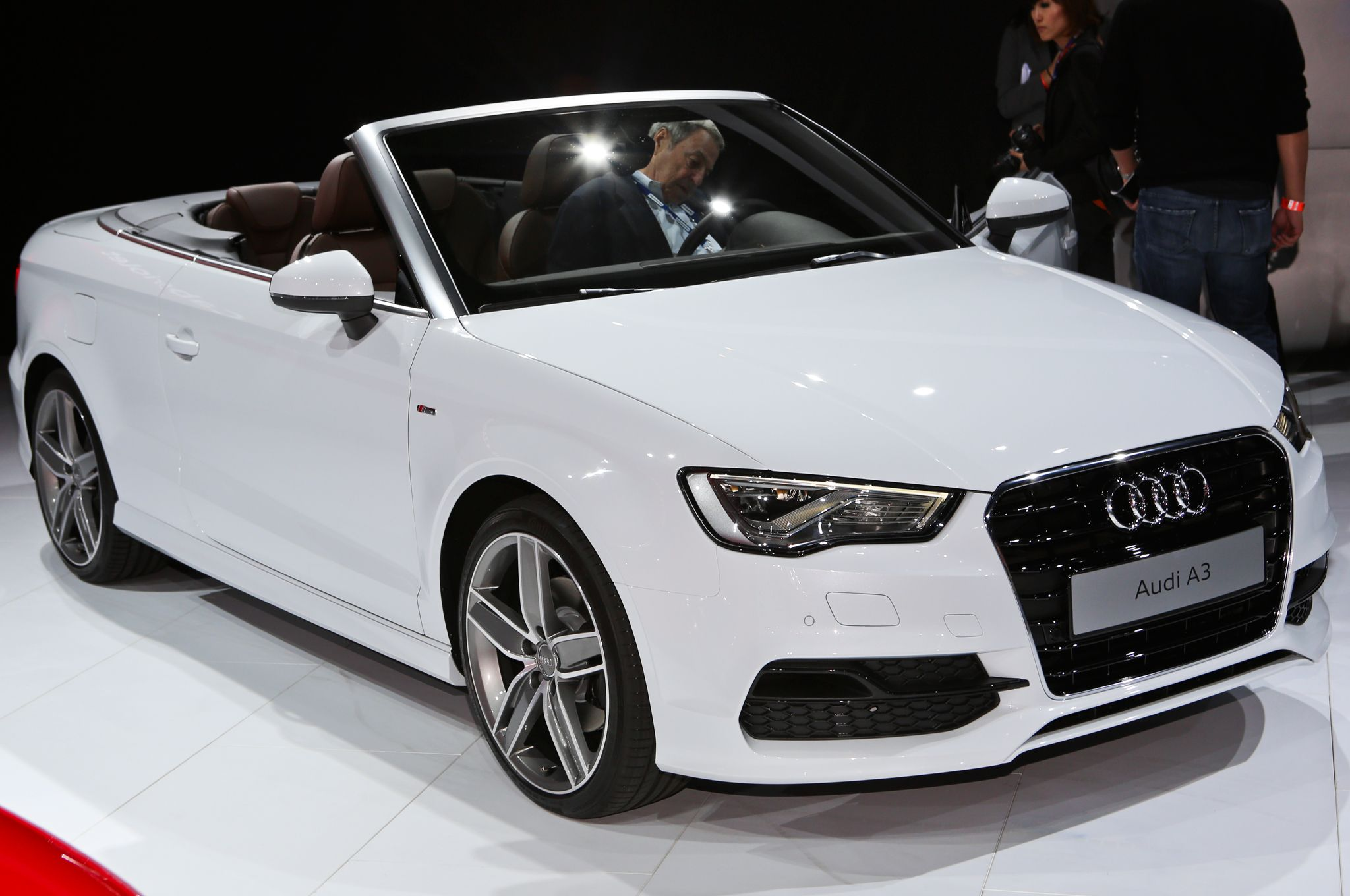 2016 Audi A3 Cabriolet Google Search