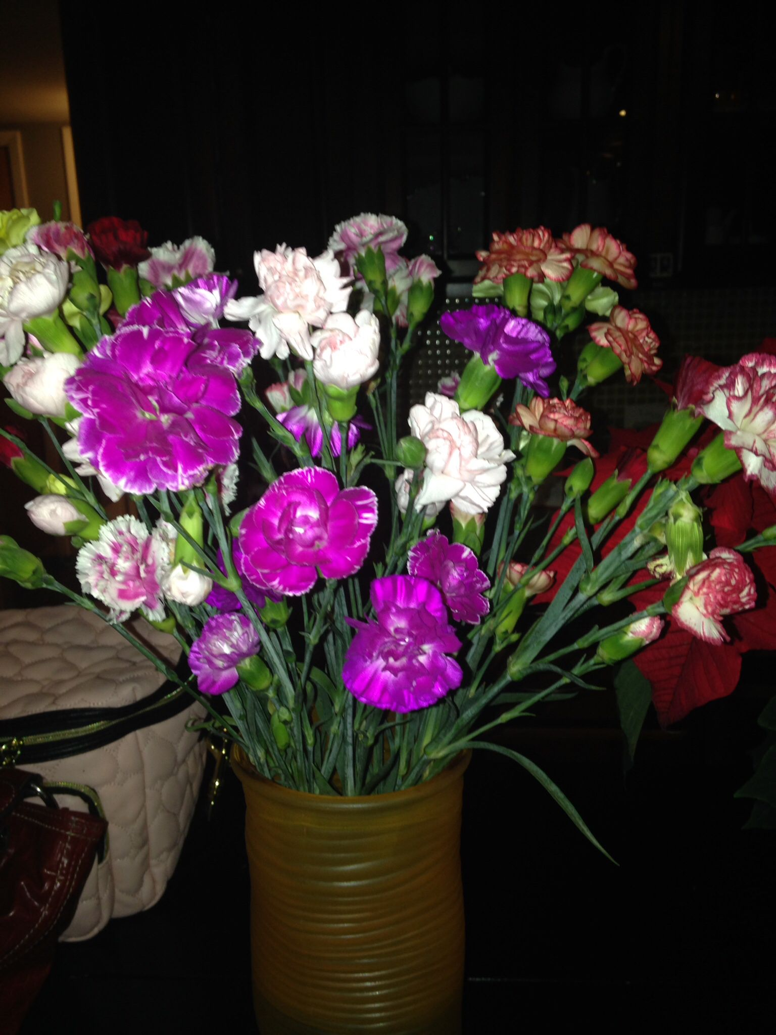 My Favorite Flowers From Johnny My 60th Birthday Pinterest
