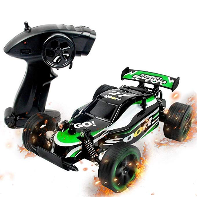 Rabing RC Car 1/20 Scale HighSpeed Remote