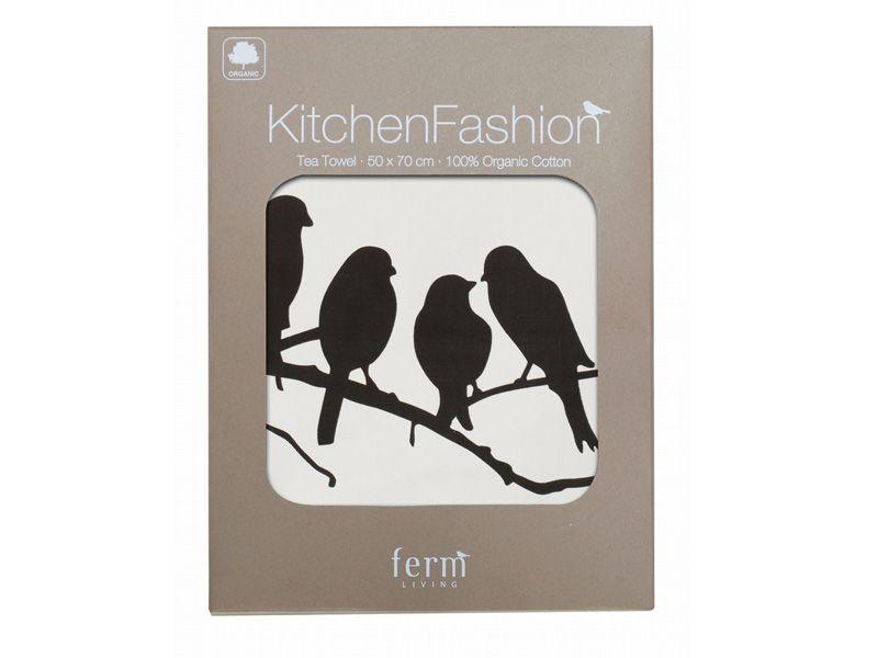 LOVEBIRDS Canovaccio by ferm LIVING