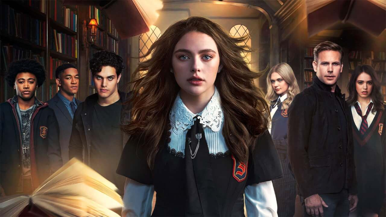 Legacies 1ª Temporada Em 2020 Vampire Diaries The Cw E Temporadas