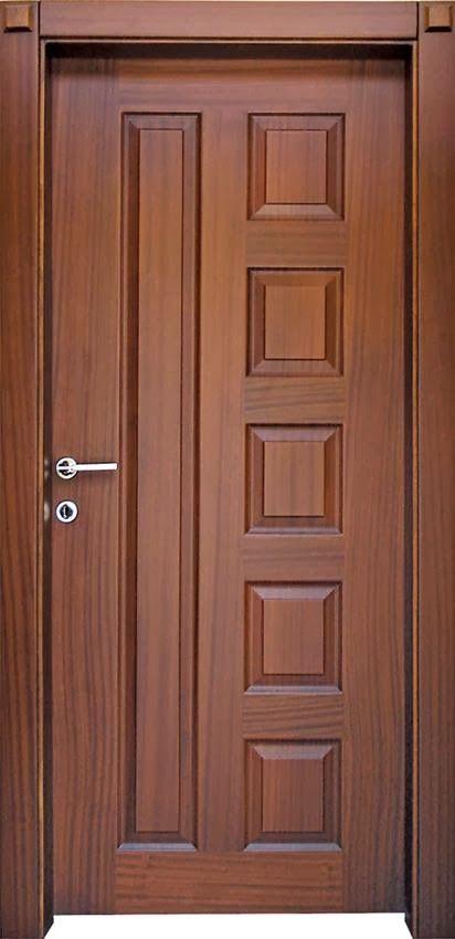 Madera caoba puertas pinterest madera puertas de - Ver puertas de madera ...