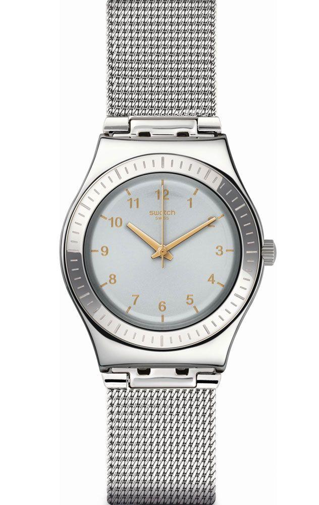 Quiteness Reloj Reloj Yls187mRelojes Swatch Mujer mN0vnw8Oy