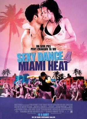 Watch Step Up 4 Miami Heat 2012 Free Movie Stream Online Full Download