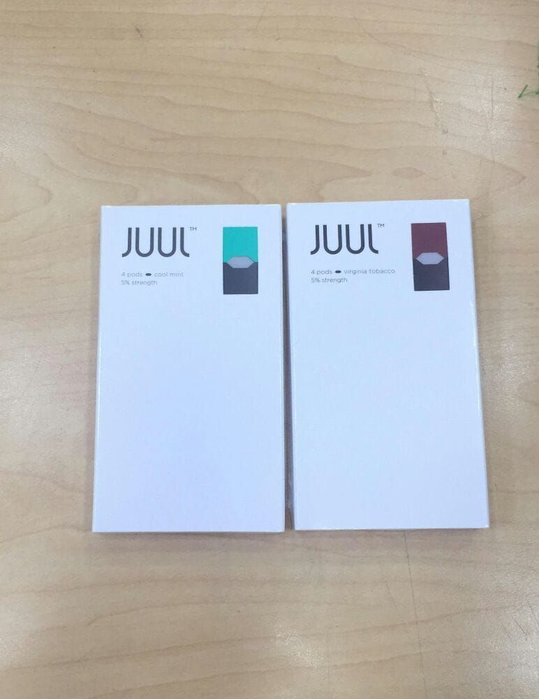 New Juul Pods | Juul for Sale | Pods for sale, Stuff to buy