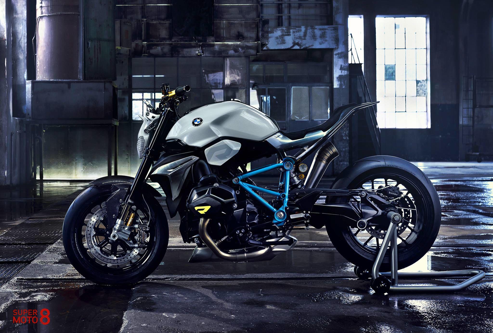 近日於意大利科莫湖畔舉行的車展上,BMW展出了全新概念車Concept Roadster。前衛的設計、俐落的線條,一台科幻片與遊戲中才會出現的車現身眼前。