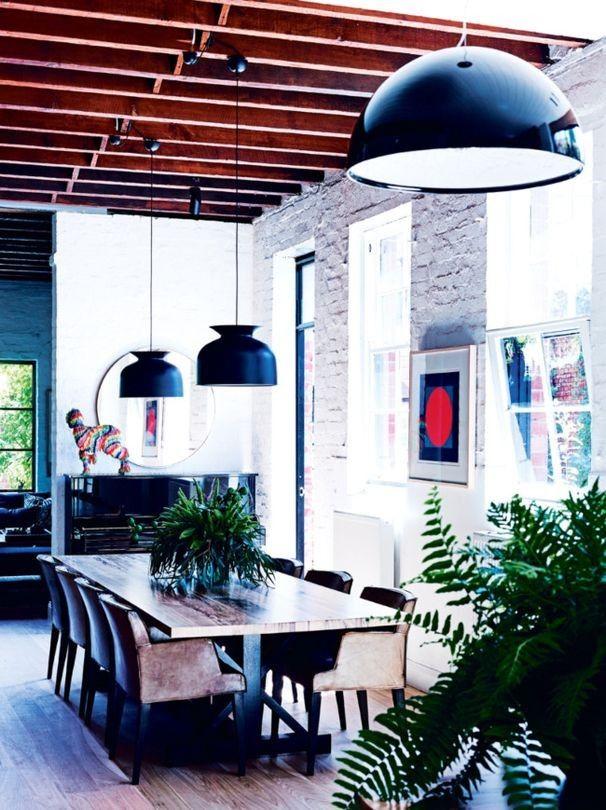 10x10 Grow Room Design: House Tour: Inside A TV Producer's Family-friendly
