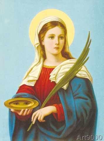 Hl. Lucia
