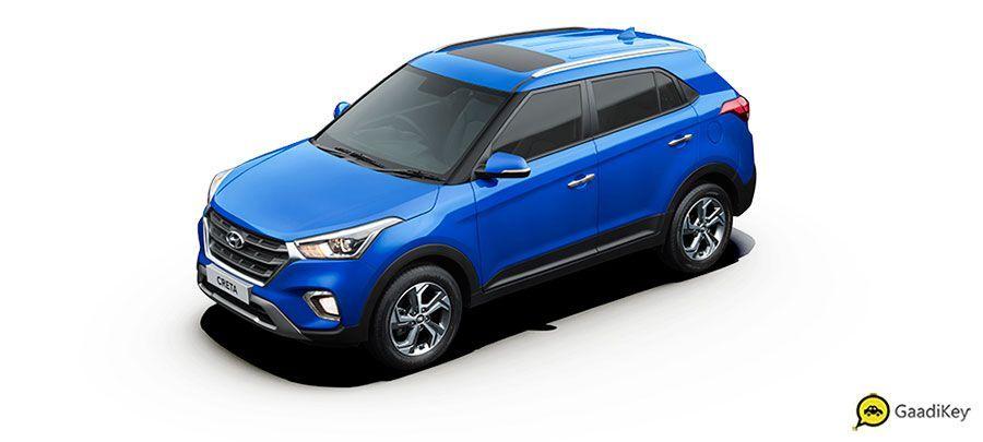 2020 Hyundai Creta Colors Red Blue Orange White Black Silver In 2020 Hyundai Black Silver Marina Blue