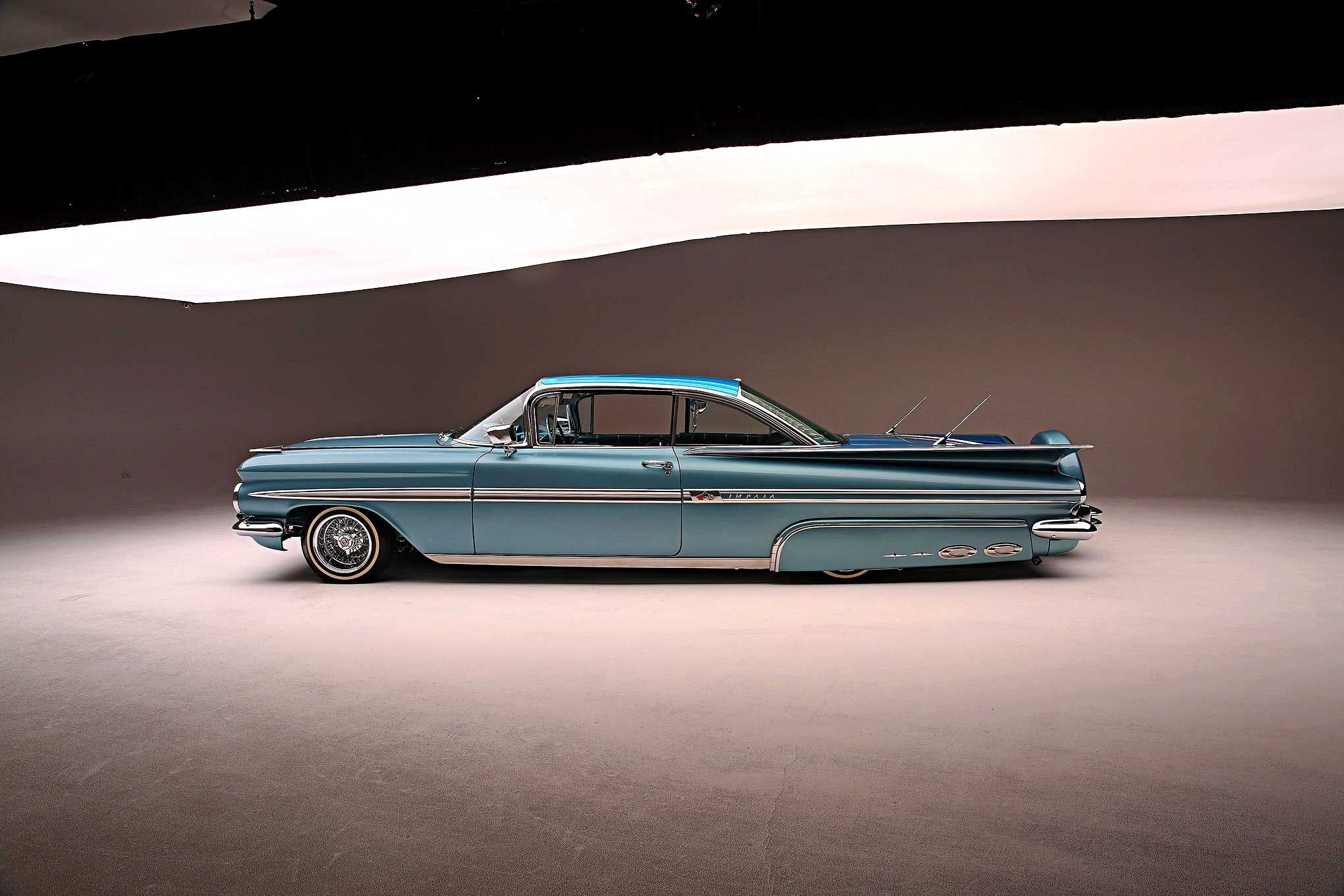 1959 Chevrolet Impala Built In Tijuana In 2020 Chevrolet Impala