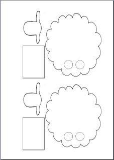 Untuk Anakanak Sekolah Minggu Kreatif Gembalakanlah Domba Domba