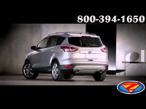 Olathe, KS  2013 - 2014 Ford | Local Dealer Olathe, KS Escape