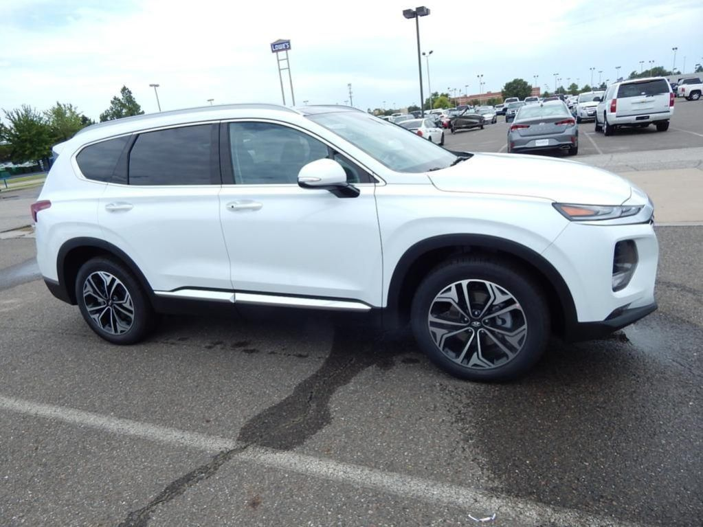 Check out this Used 2019 Hyundai Santa Fe for only 32880