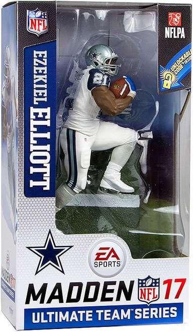 842e3fc3 McFarlane Toys NFL Dallas Cowboys EA Sports Madden 17 Ultimate Team ...