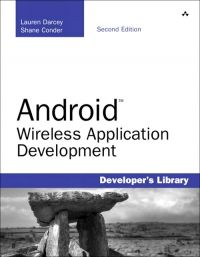 Mobile Application Development Book Pdf