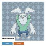 008 Scafflebon by HourglassHero on DeviantArt