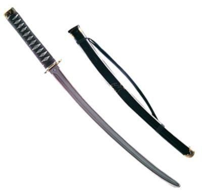 Samuraimiekka