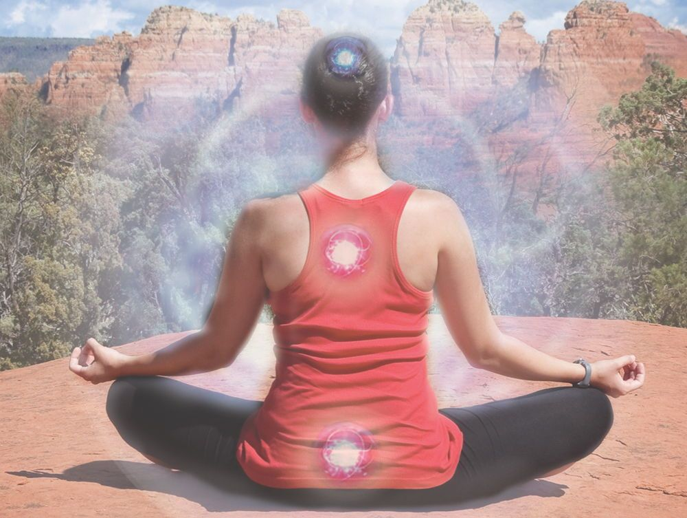 Spiritual Healing Retreat | Meditation for health ...