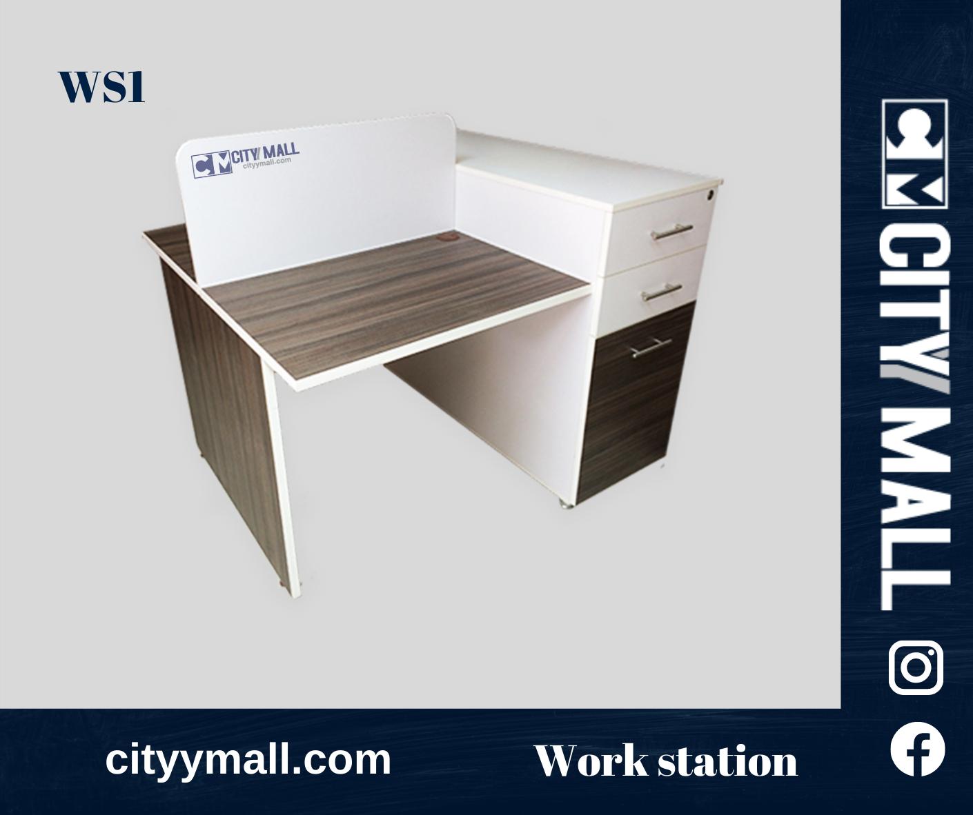Office Workstation خلايا عمل مودرن مكتبية اثاث مكتبي القاهر Furniture Office Furniture Filing Cabinet
