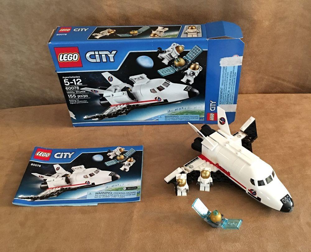 lego duplo space shuttle - photo #23