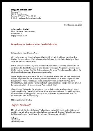 Anschreiben Kostenlose Muster Beispiele Formulierungstipps Bewerbung Lebenslauf Vorlage Anschreiben Brief Deutsch