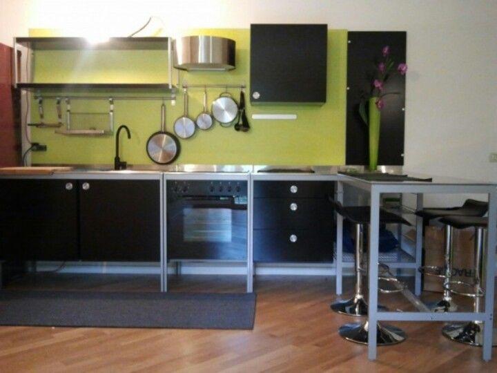 Udden kitchen Ken Rimba Pinterest - udden küche ikea