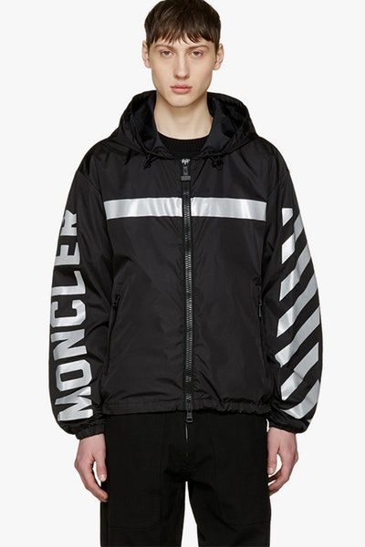 moncler o collection