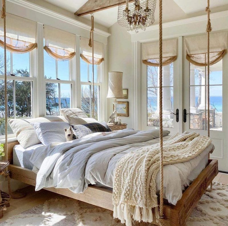 30 Absolutely Gorgeous Bedroom Ideas That Will Blow Your Mind Buzzkee In 2020 Gorgeous Bedrooms Home Classy Bedroom