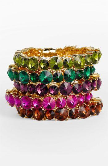 Tasha Crystal Bracelet #stackedwrist #Nordstrom 아시아바카라  http://jk1100.com 아시아바카라  아시아바카라  아시아바카라  아시아바카라  아시아바카라  아시아바카라  아시아바카라