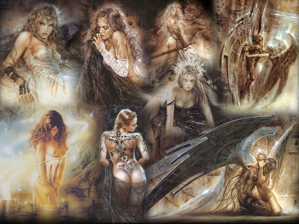 That interrupt luis royo heavy metal opinion, actual