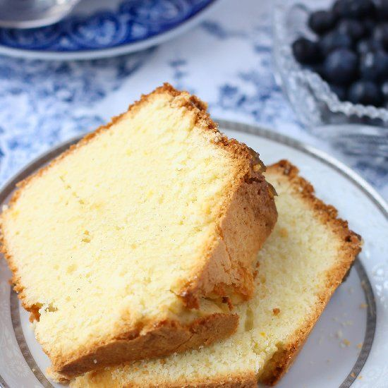 Mastering Perfect Pound Cake | Baker Bettie