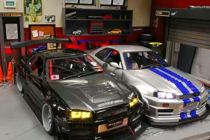 Nissan Garage Waalwijk : Pin by rick waalwijk on rc drifters rc drift cars