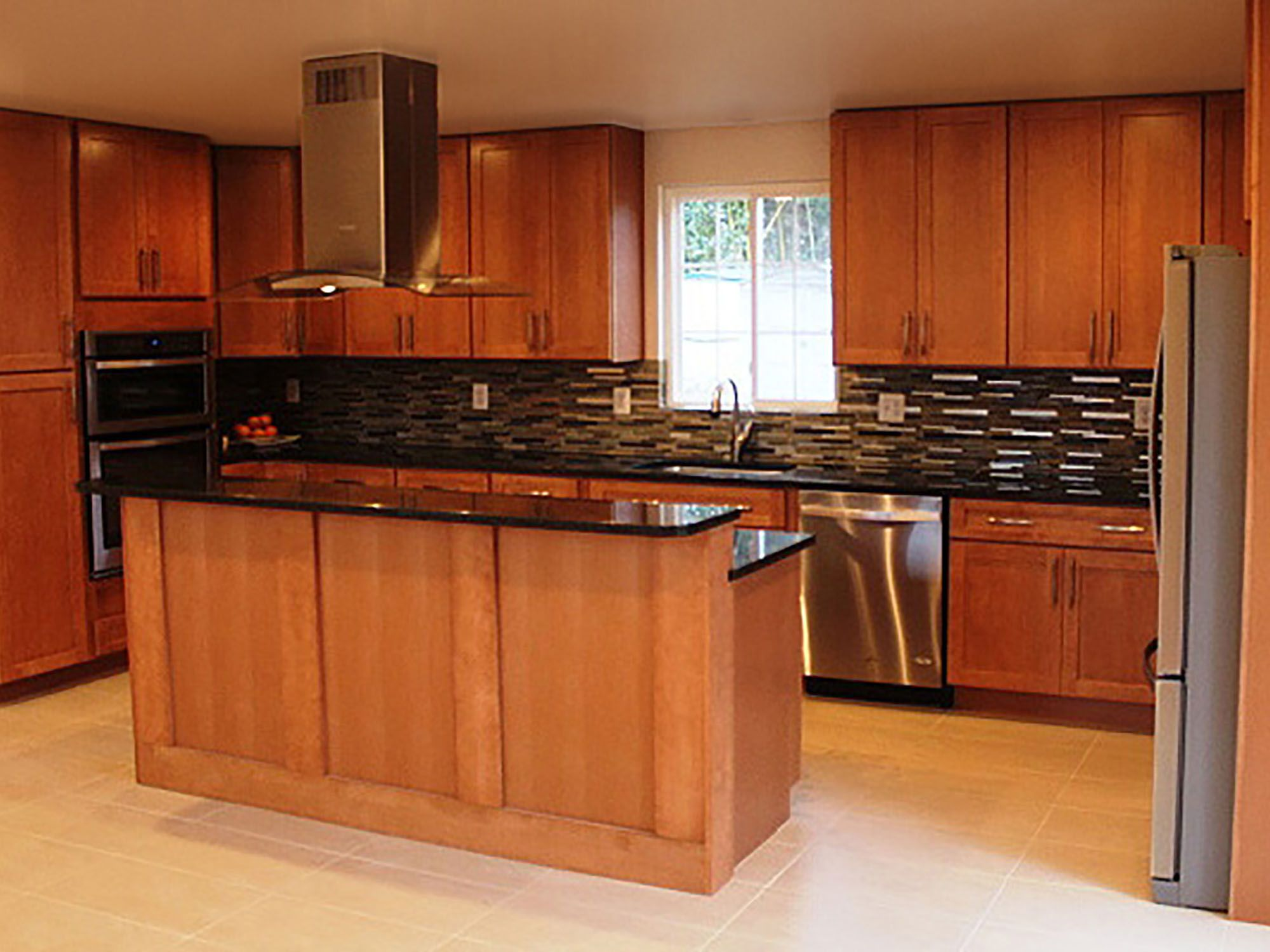 Preparing Cabinets For Granite Countertops Alexandria Virginia Kitchen Renovation Features