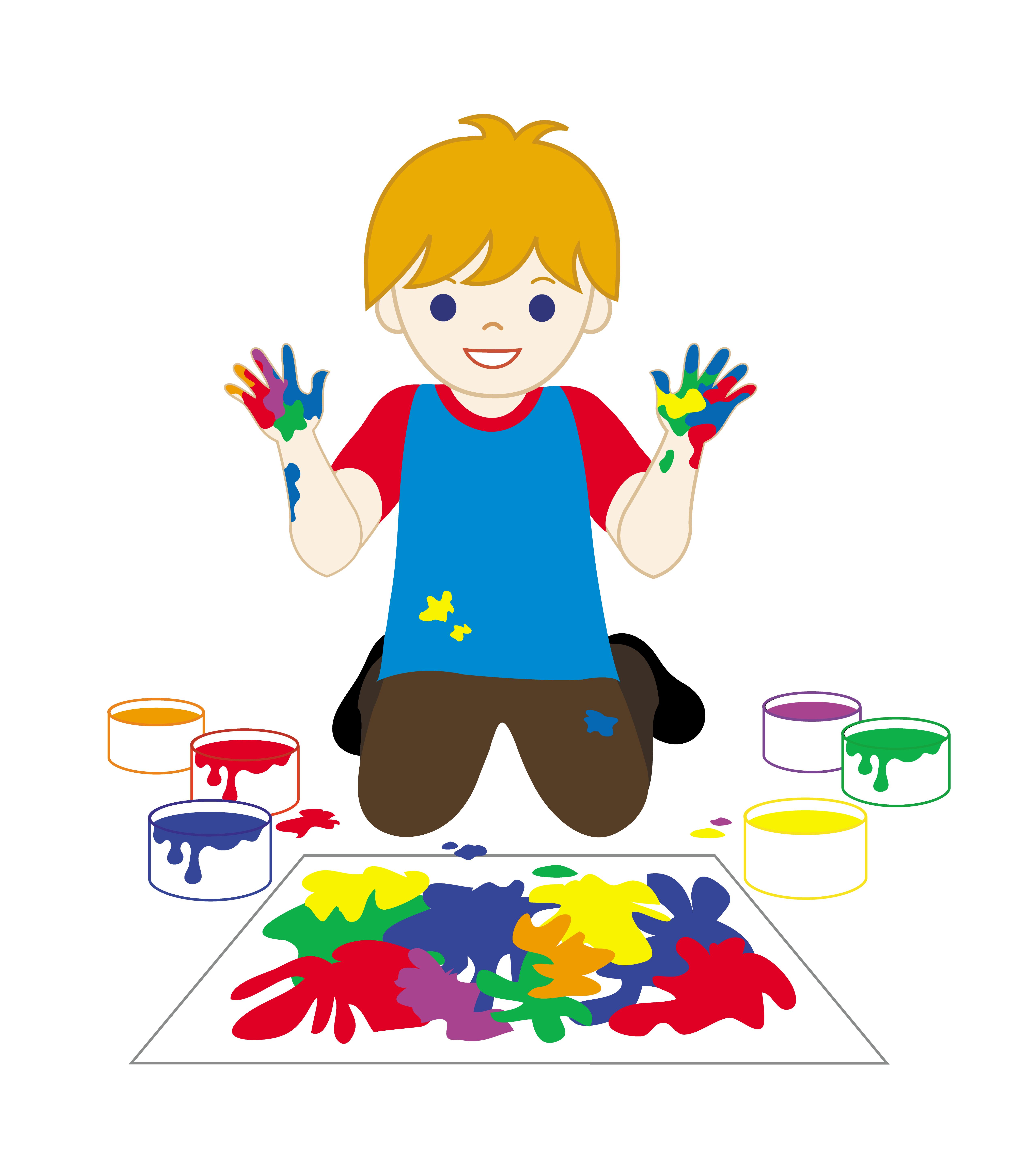 Kids Draw Clipart Hada Googlom Frskolans Dag