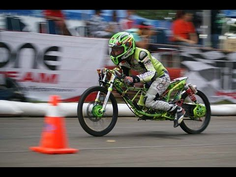 MOTOR BRAIN - Drag Bike MATIC TUNE UP 200cc Drag Racing TERCEPAT DRAG RA...