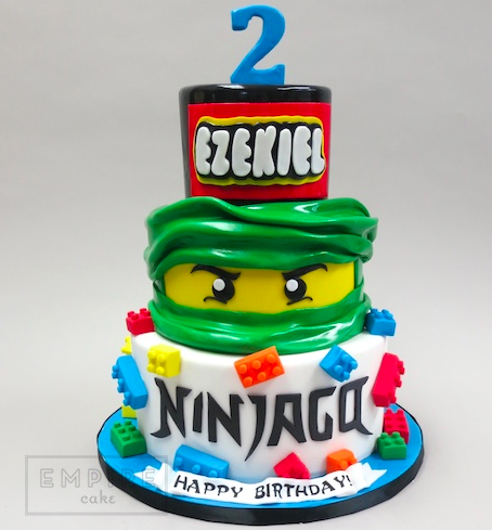 Surprising Homepage Ninjago Cakes Funny Birthday Cards Online Inifofree Goldxyz
