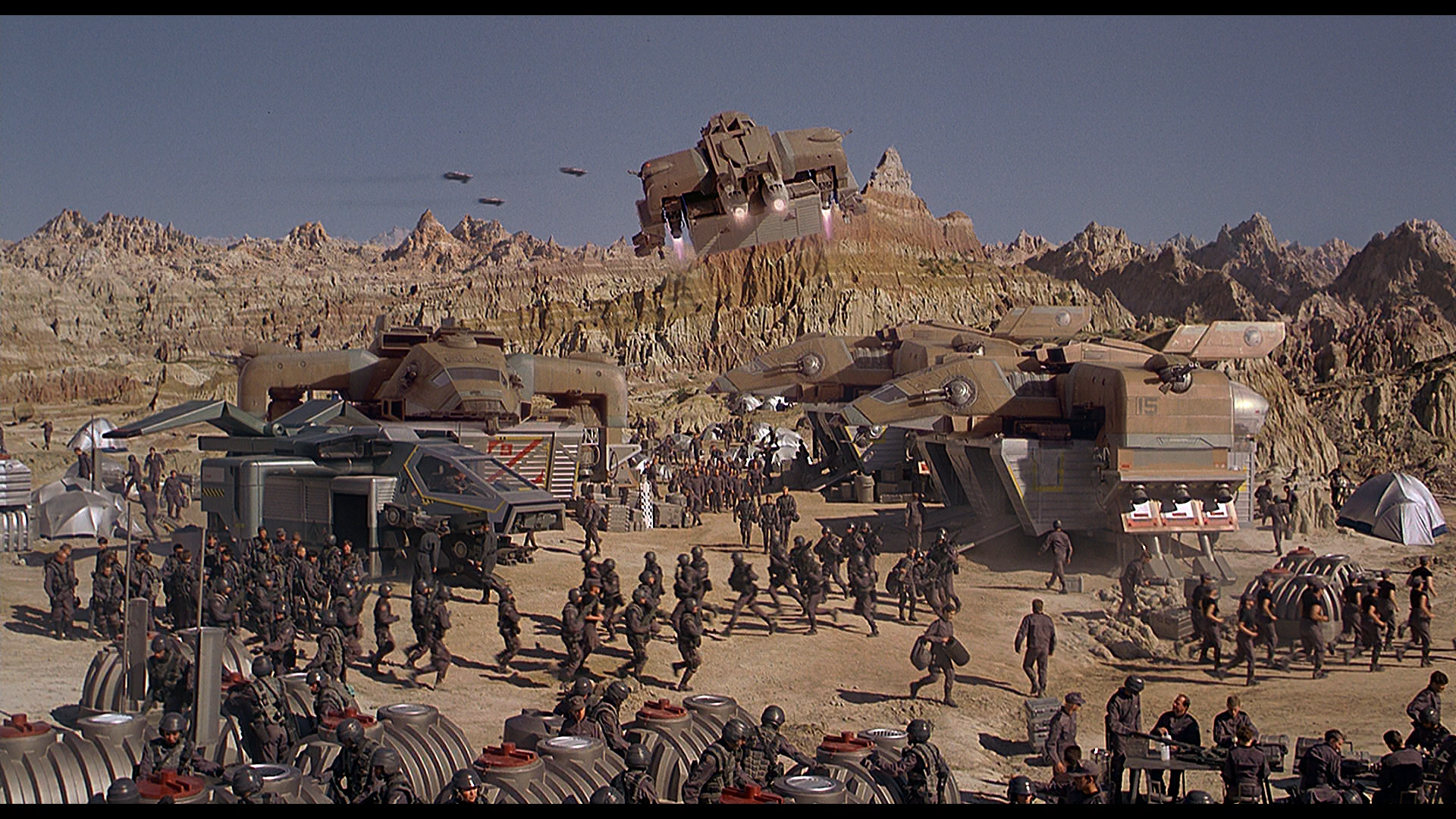 starship-troopers-8 (1920×1080) | hd wallpapers | pinterest | hd