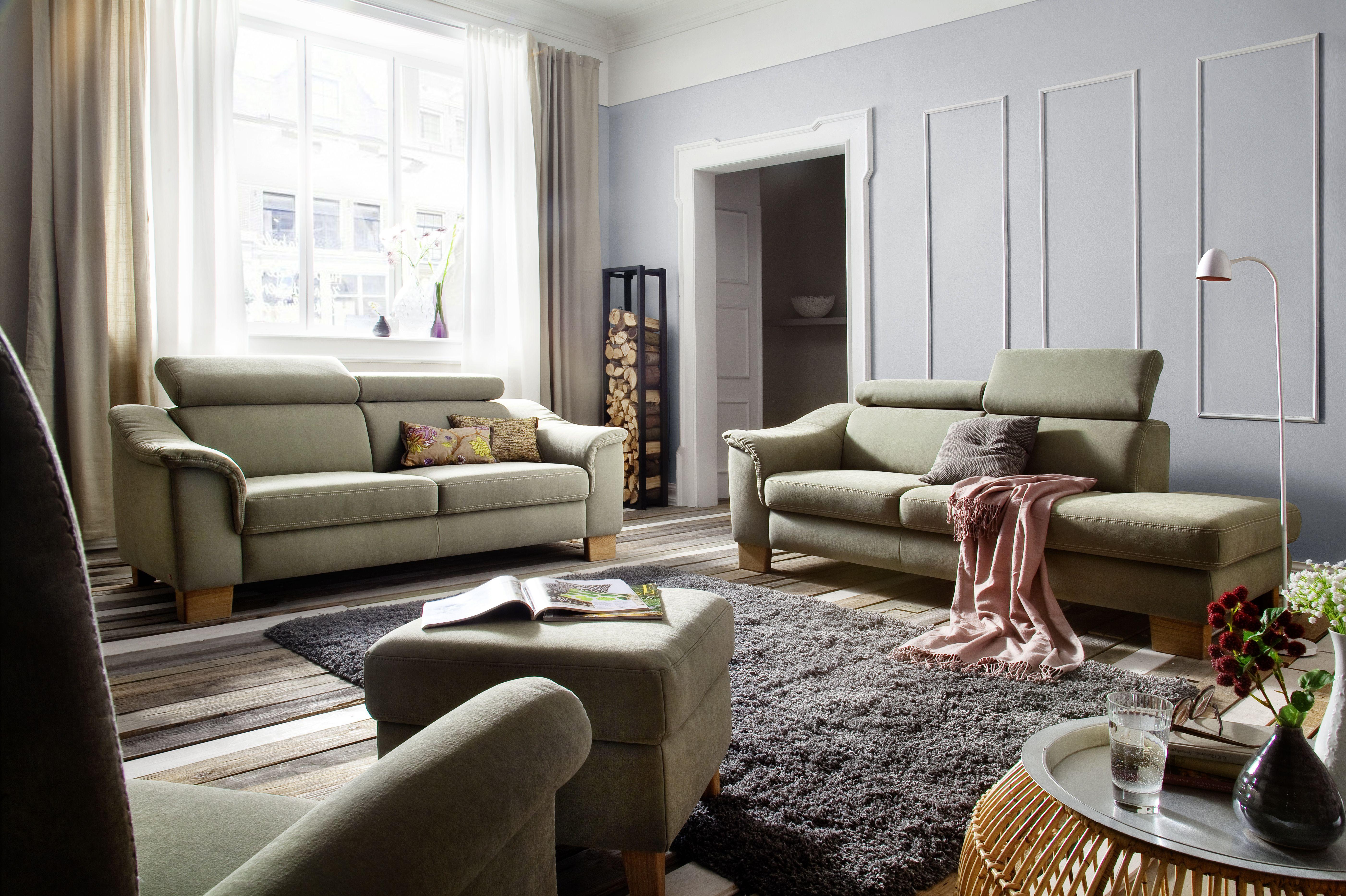 Genießt Den #Feierabend Mit Dieser #Garnitur. #Wohnzimmer #Polstermöbel  Findet Ihr Unter Www.moebel Ideal.de | Polstergarnituren/Sofas/Sessel |  Pinterest