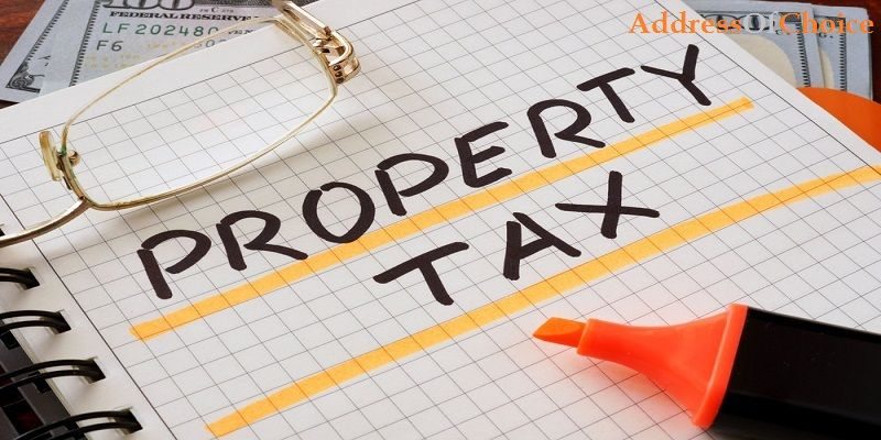 Mcd property tax how to calculate pay online and