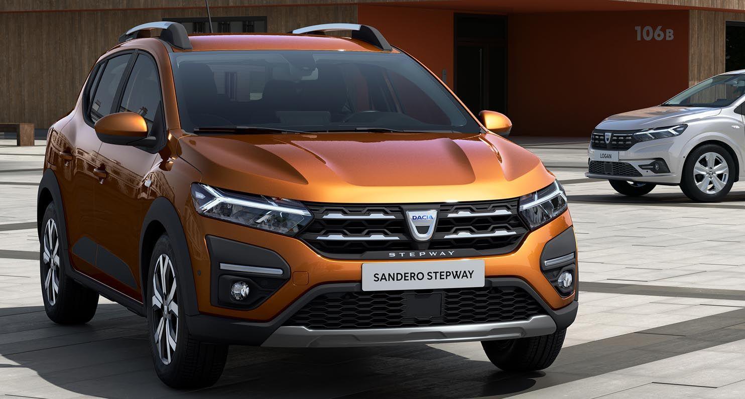 داسيا سانديرو ستيبواي 2021 الجديدة تماما الكروس أوفر المدمجة بالجيل العصري الحديث موقع ويلز Car Suv Suv Car