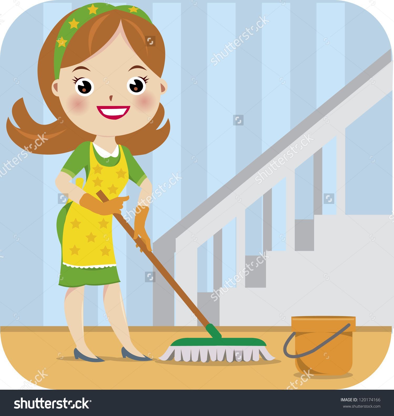Cleaning The House cleaning house clip art | house plans and ideas | pinterest | house