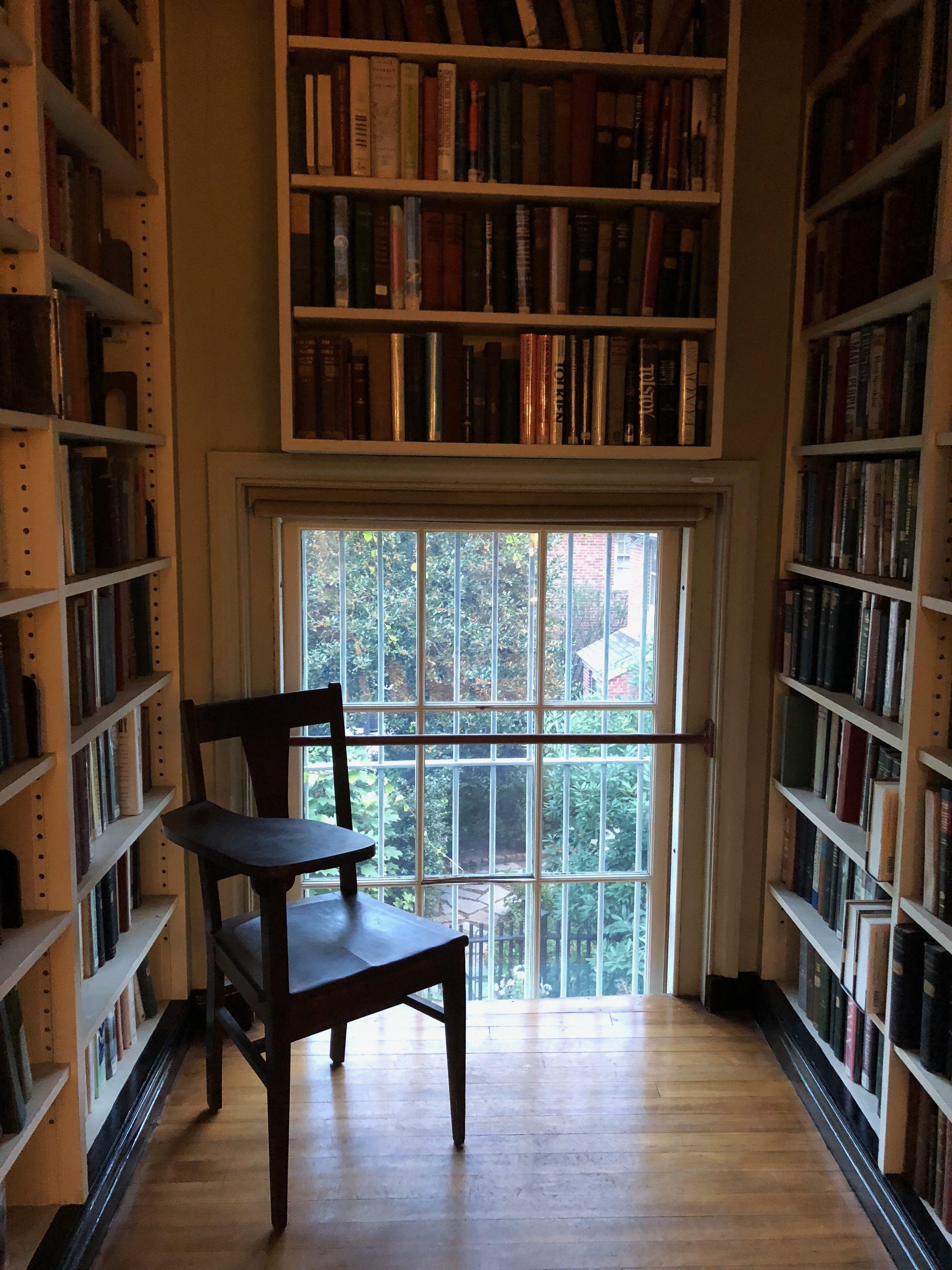 Providence Athenaum   Home, Bookshelves, Home decor